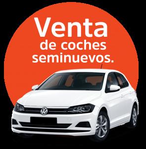 Comprar coche de ocasión en Sevilla